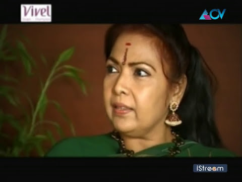 ... is friendly with everyone - Kanakalatha -Thiranottam - YouTube