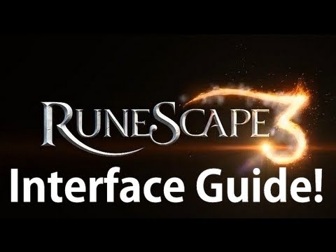 Runescape 3 Interface Customization Guide! Where to Find Everything You Need!