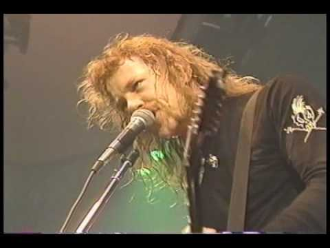 HQ: Of Wolf And Man - Metallica (Live 1992)