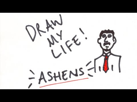 Draw My Life | Ashens
