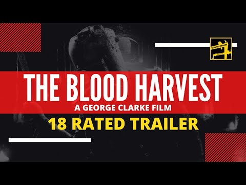 The Blood Harvest (2016) Watch Online - Full Movie Free