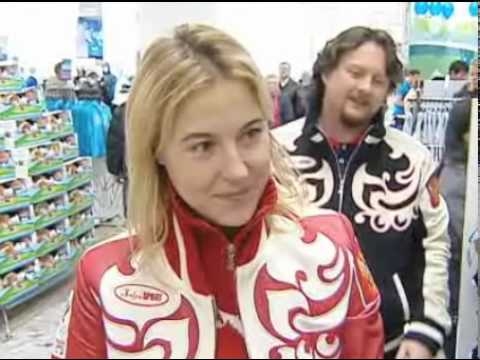 Vancouver 2010: Red Mitten Fever Goes National!