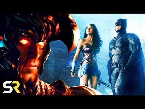 What Went Wrong With Justice League?