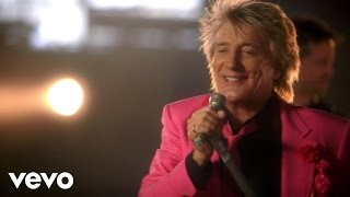 Клип Rod Stewart - Please