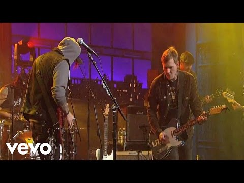The Gaslight Anthem - Wooderson