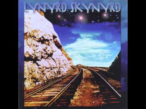 Lynyrd Skynyrd - Preachers Daughter