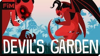 Download Lagu What is a Devil's Garden and How is it formed? Gratis STAFABAND
