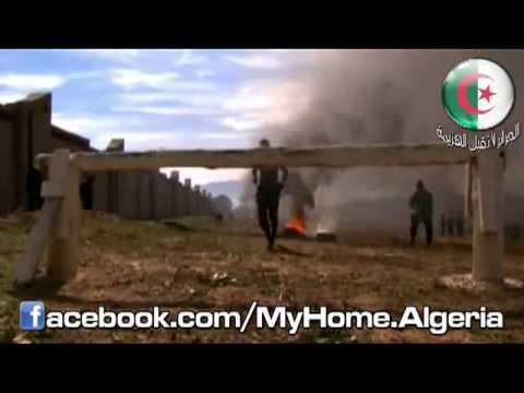 image vidéo القوات الخاصة الجزائرية المشاركة في عملية تحرير الرهائن
