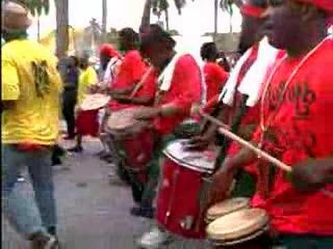 DjaRara Miami Carnival 2004
