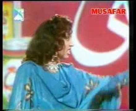 Pashto Mazahia Gupshup Stage Show video