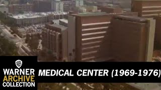 Medical Center (Theme Song)