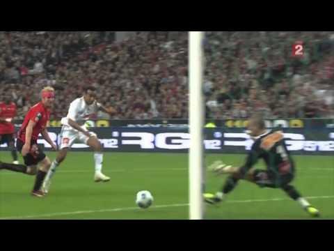 Finale Coupe de France 2009 : Rennes-Guingamp (1-2)