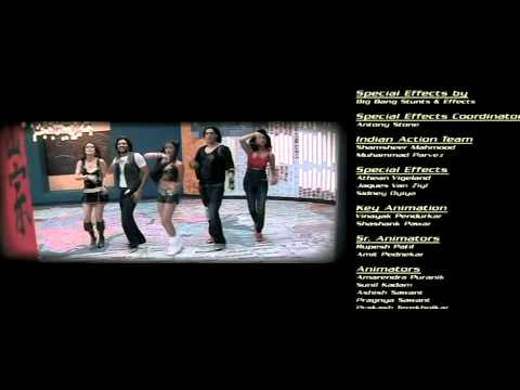Naughty Naughty Full Video Song (HQ) With Lyrics - Cash