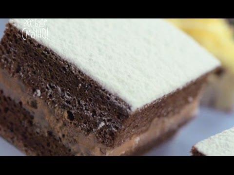 Все буде смачно торт пражский рецепт с фото пошагово
