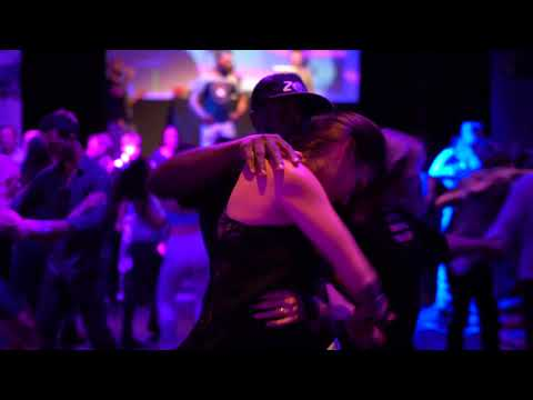 MAH01748 DIZC2017 ~ Olaya and Jules ~ video by Zouk Soul