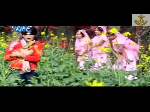 Chubhur Chubhur Gare Orchanawa Na (kallu) Bhojpuri Song Hd video