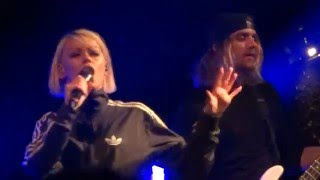 Watch Tonight Alive Wasting Away video