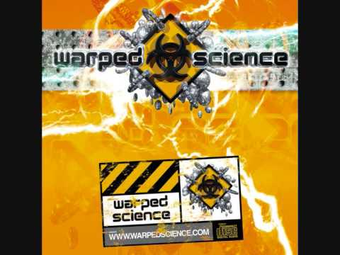 Rescue Feat. MC Age-O & Sammy Jay - Shade OF Grey  (WARPED SCIENCE)