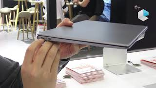 "Chuwi Lapbook Pro: Gemini Lake, flat screen 14"" and USB-C"