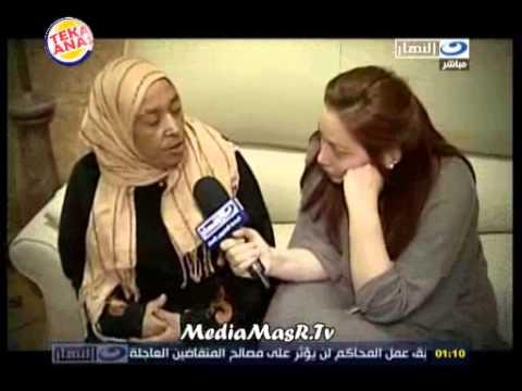 برنامج صبايا الخير 28/11/2012 - دكتور يتاجر بالأطفال