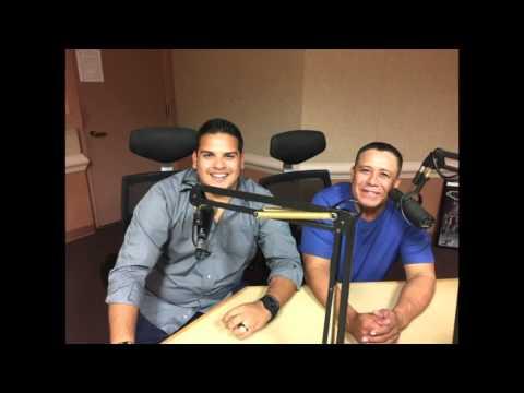 Programa Grabado 26 de Septiembre: Mi America en la Radio