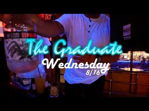download lagu Yourfriendsevents Llc Presents : The Graduate Round 3 Twerk gratis