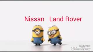 Land Rover VS Nissan Patrol