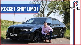 530bhp 2019 BMW 750L X-Drive - Drive or Be Driven ?! *Ft StefABTV*