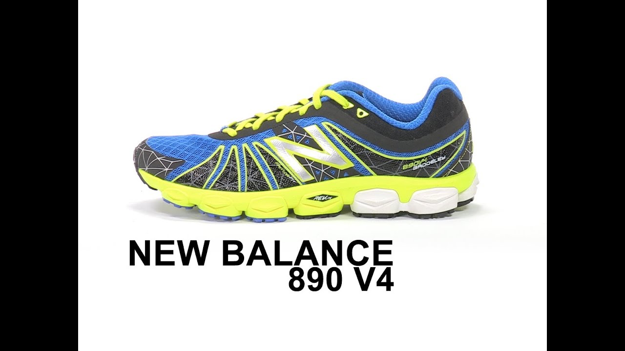 Inexpensive Mens New Balance 890 - Watch V 3dy8lfmb6vopq