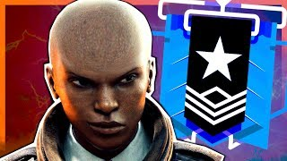 Rainbow Six Siege But Clash is UNSTOPPABLE❗