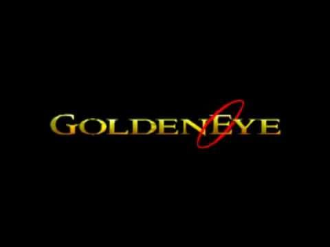 Goldeneye 007 (N64) Statue Park (銅像公園) Piano Arrange