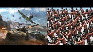 Lagi Lagi Indonesia Kembali Menggebrag Dunia Militer Dengan Produk Terbaru & Canggih
