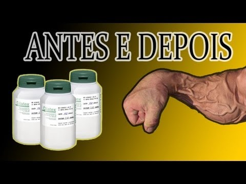 Dilatex - Antes e Depois - Review Final