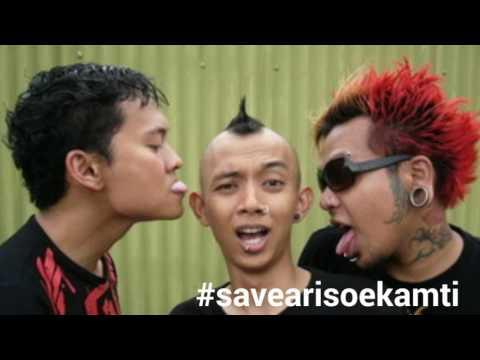 UUU - ENDANK SOEKAMTI #SaveAriSoekamti
