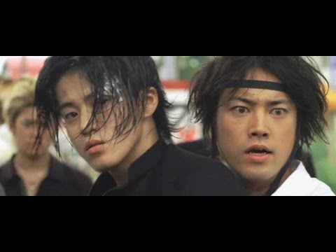 Takiya Genji Gps King Suzuran 3 video