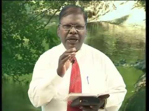 70 வார தீர்கதரிசனம் Tamil Christian Message Rev.dr. A. Xavier video