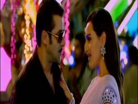 Tere Mast Mast Hd - Dabangg [funmaza].mp4 video