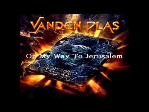 Vanden Plas - On My Way to Jerusalem