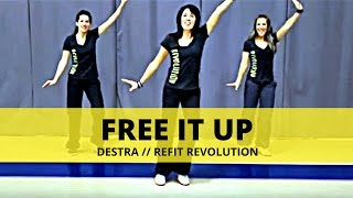 """Free It Up"" 