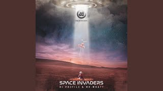 Space Invaders (Original Mix)
