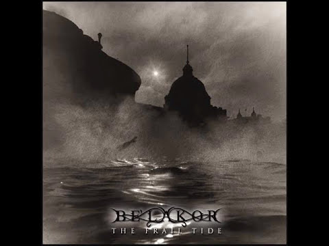 Be'lakor - The Desolation Of Ares