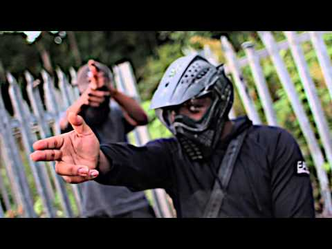 John Wayne - Psycho [Music Video] @JohnnyLaLaLa | Link Up TV