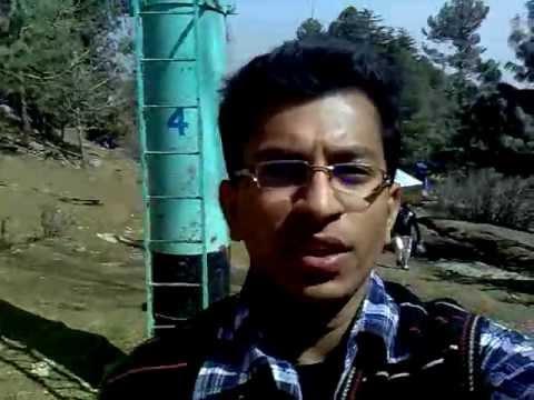 AISHAHZAD {8-29} 22-03-2012 Murree Ayubia Pakistan.mp4