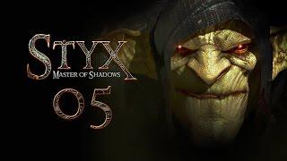 STYX: Master Of Shadows #005 - Auf den Grund gehen [deutsch] [FullHD]