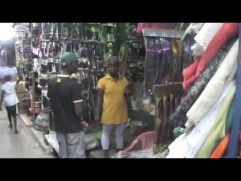Ghana Trip Episode 1 Arrival