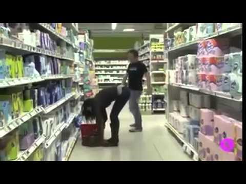[18+] - Fuck On The Street video