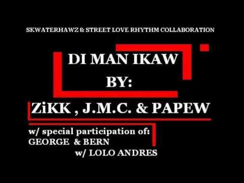 Pinoy Rap - Zikk - Hindi Man Ikaw Feat. Papew & JMC