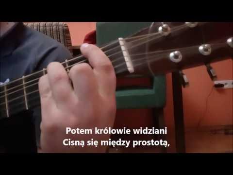 Kolęda 'Bóg Się Rodzi' (cover, Karaoke)