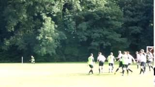 Sandhurst Town Res v Fleet Spurs Res ADFAI Cup 8/10/16