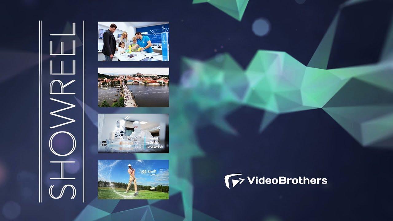 Showreel VideoBrothers